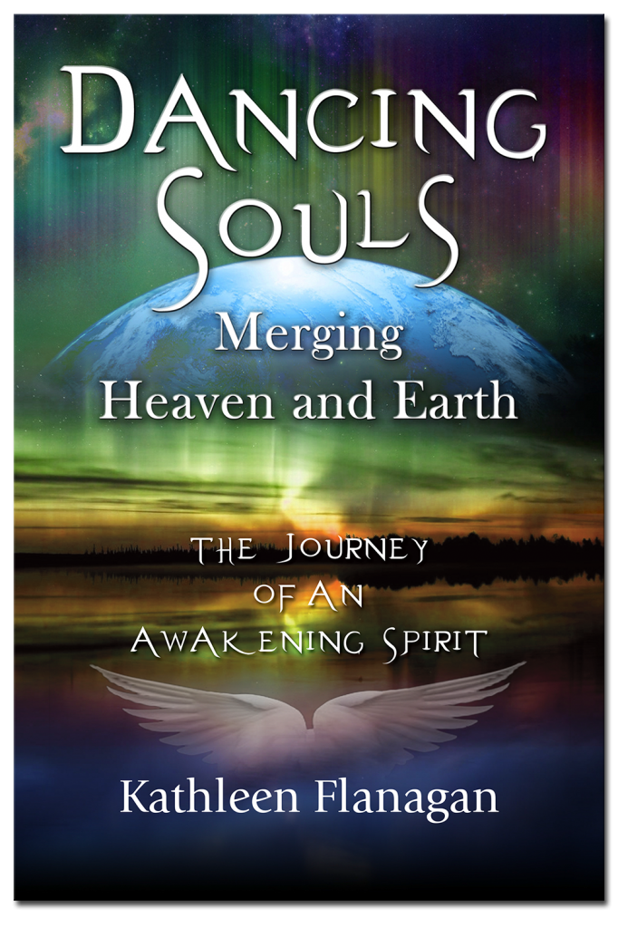 Dancing Souls Book Cover