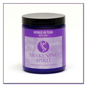 World in Tune Bath Salt